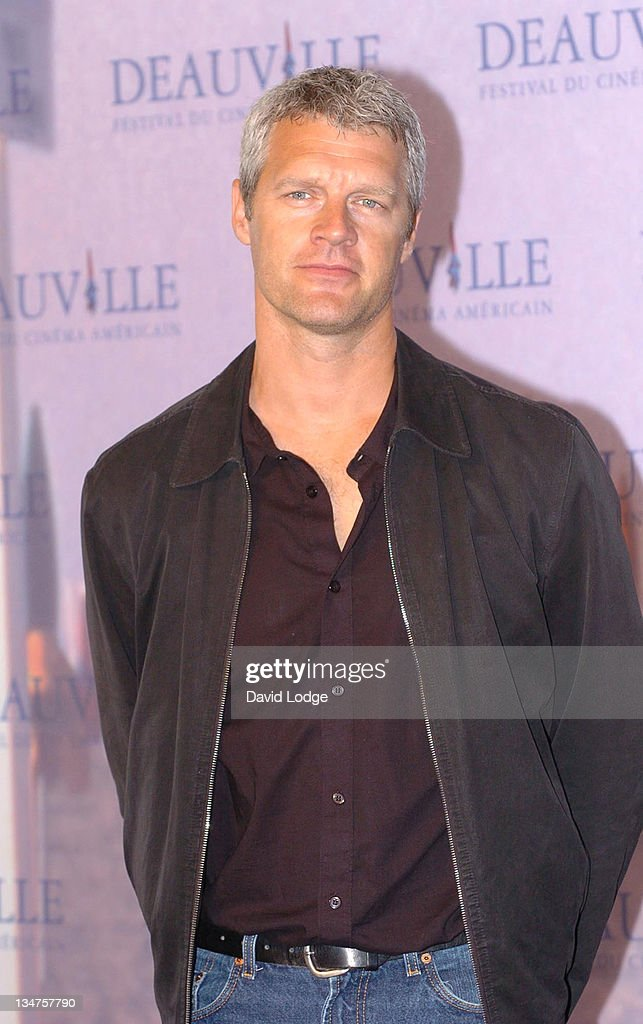 Neil Burger during Deauville Film Festival 'The Illusionist' Photocall at Deauville Film Festival in Deauville France