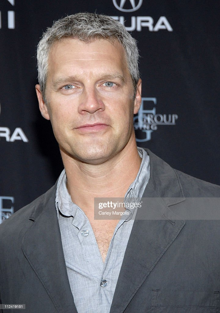 Neil Burger, writer/director during 'The Illusionist' New York Premiere - Arrivals at Clearview Chelsea West in New York City, New York, United States.