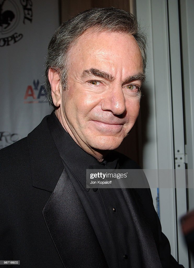 Neil Diamond | Getty Images
