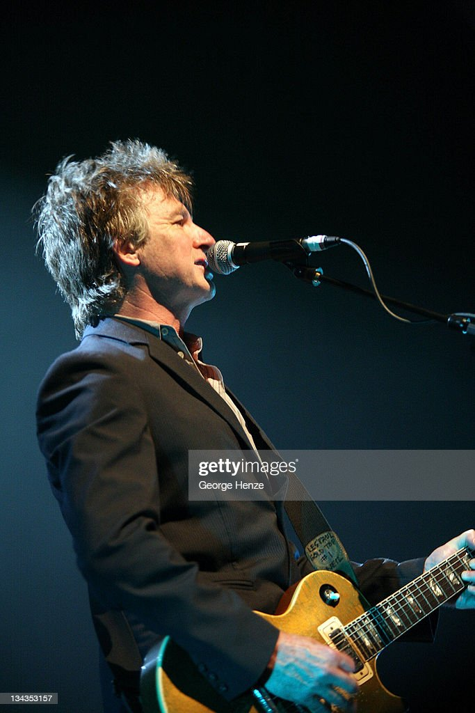 Crowded House in Concert