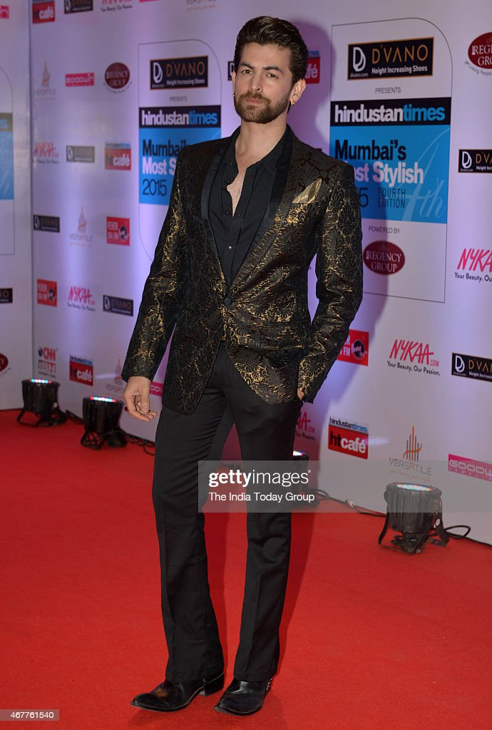 <a gi-track='captionPersonalityLinkClicked' href=/galleries/search?phrase=Neil+Nitin+Mukesh&family=editorial&specificpeople=5642805 ng-click='$event.stopPropagation()'>Neil Nitin Mukesh</a> at HT Mumbais most stylish awards 2015 in Mumbai.