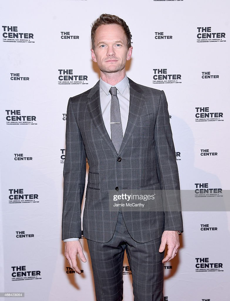 <a gi-track='captionPersonalityLinkClicked' href=/galleries/search?phrase=Neil+Patrick+Harris&family=editorial&specificpeople=210509 ng-click='$event.stopPropagation()'>Neil Patrick Harris</a> attends The 2015 Center Dinner at Cipriani Wall Street on April 2, 2015 in New York City.