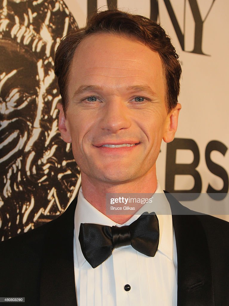 <a gi-track='captionPersonalityLinkClicked' href=/galleries/search?phrase=Neil+Patrick+Harris&family=editorial&specificpeople=210509 ng-click='$event.stopPropagation()'>Neil Patrick Harris</a> attends the American Theatre Wing's 68th Annual Tony Awards at Radio City Music Hall on June 8, 2014 in New York City.