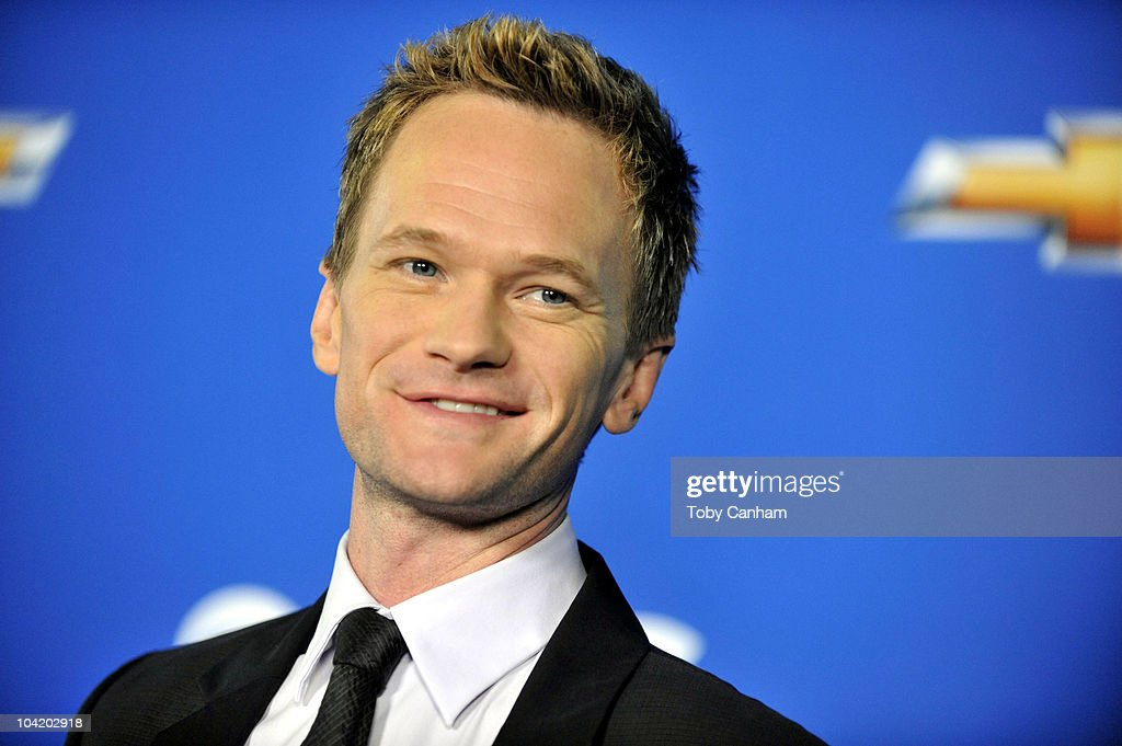 <a gi-track='captionPersonalityLinkClicked' href=/galleries/search?phrase=Neil+Patrick+Harris&family=editorial&specificpeople=210509 ng-click='$event.stopPropagation()'>Neil Patrick Harris</a> attends the CBS event 'Cruze Into The Fall' held at The Colony on September 16, 2010 in Los Angeles, California.