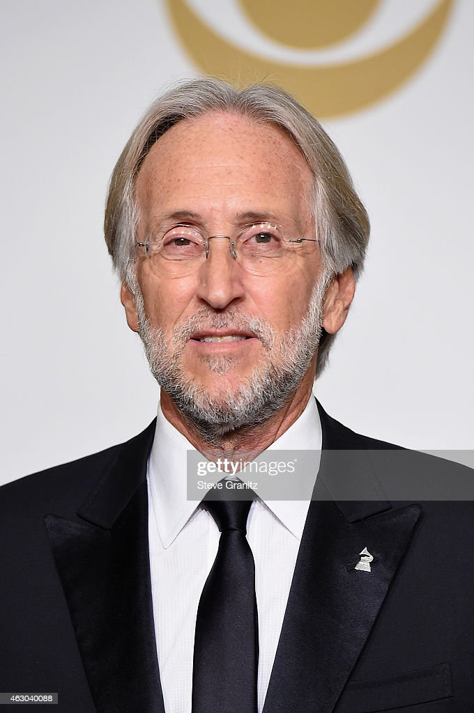 The 57th Annual GRAMMY Awards - Deadline Photo Room