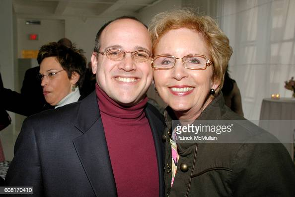 Neil Schloss and Grace Leder attend Cocktail Party Celebrating FOOD CURES by The Today Show's Nutritionist JOY BAUER Hosted by Jessica Seinfeld...