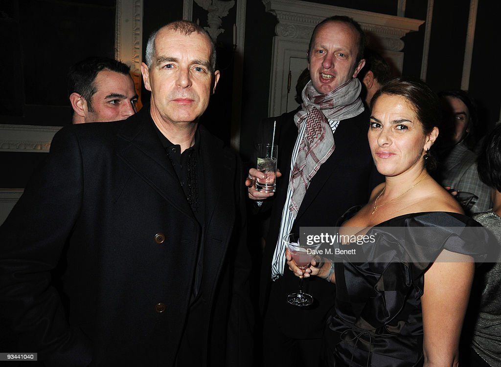 Nowhere Boy - London Film Premiere Afterparty