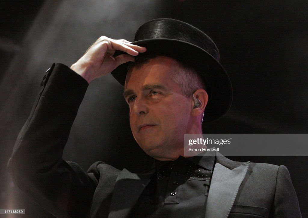 Pet Shop Boys Concert