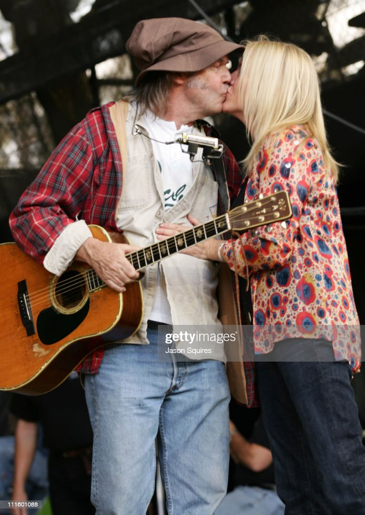Pegi Young | Getty Images