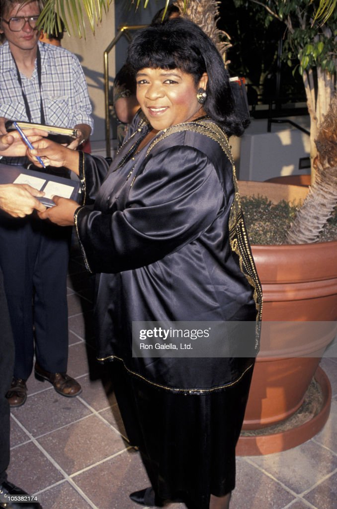 <a gi-track='captionPersonalityLinkClicked' href=/galleries/search?phrase=Nell+Carter&family=editorial&specificpeople=892544 ng-click='$event.stopPropagation()'>Nell Carter</a> during ABC's 40th Anniversary Party at Universal Hilton Hotel California in Los Angeles, California, United States.