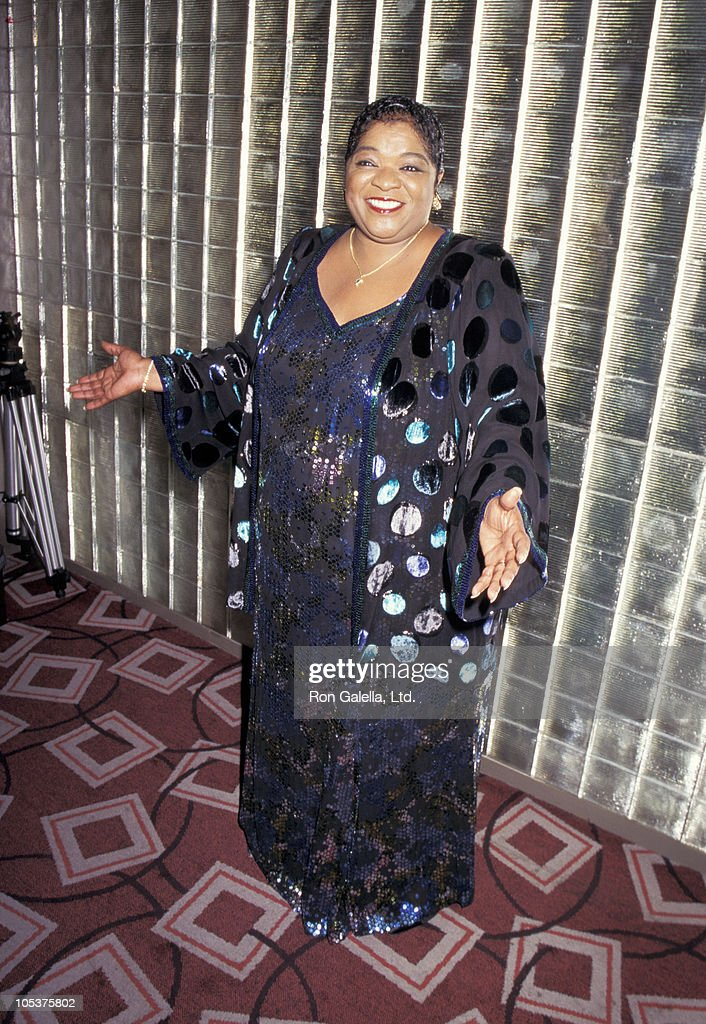 <a gi-track='captionPersonalityLinkClicked' href=/galleries/search?phrase=Nell+Carter&family=editorial&specificpeople=892544 ng-click='$event.stopPropagation()'>Nell Carter</a> during Opening of Rainbow and Stars at Rainbow and Stars in New York City, New York, United States.