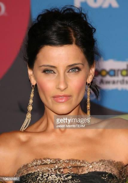 Nelly Furtado during 2006 Billboard Music Awards Arrivals at MGM Grand Hotel Casino in Las Vegas Nevada United States