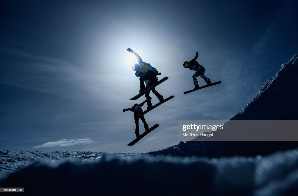 FIS Snowboardcross World Cup Feldberg