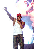 "Nelly 20th Anniversary of ""Country Grammar"": Live From..."