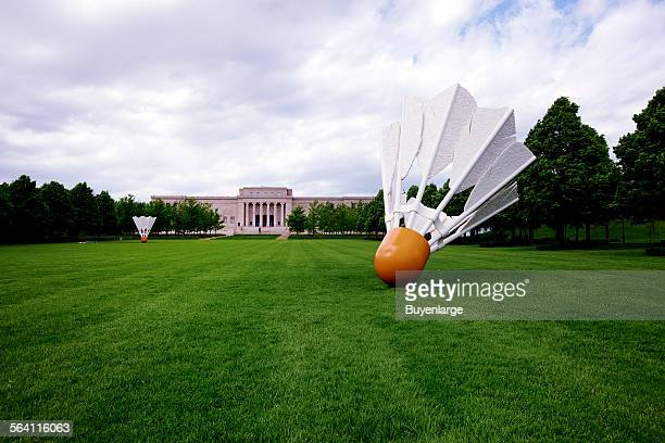 Nelson Atkins Art Museum Kansas City Missouri