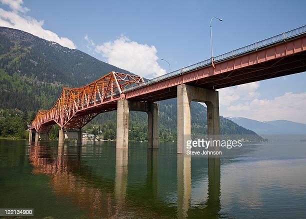 Nelson bridge