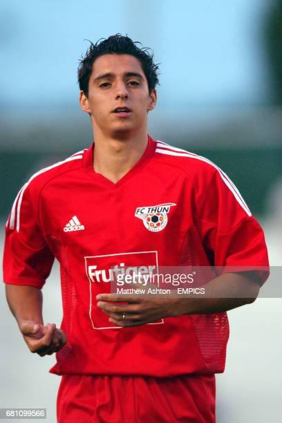 Nelson Ferreira FC Thun