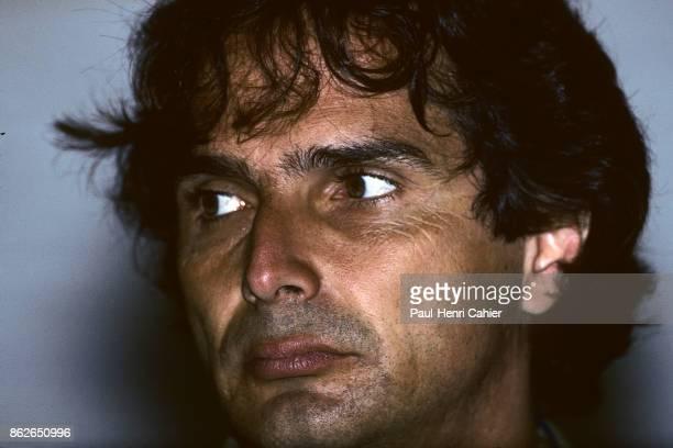 Nelson Piquet Grand Prix of Japan Suzuka Circuit 21 October 1990