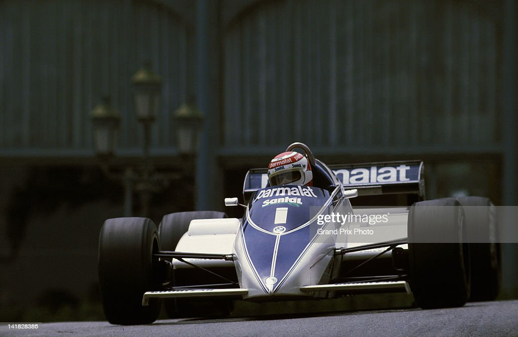 F1 Through The Lens: Money And Power: The 1970's and 80's