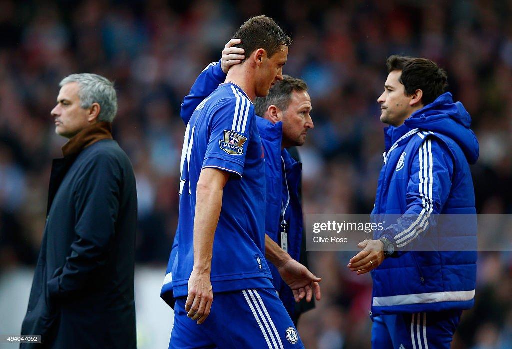 West Ham United v Chelsea - Premier League : News Photo