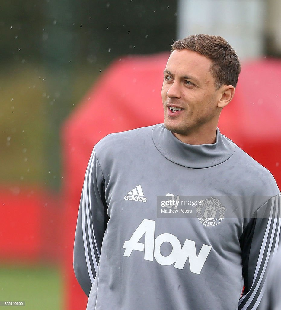 Manchester United Training Session s and