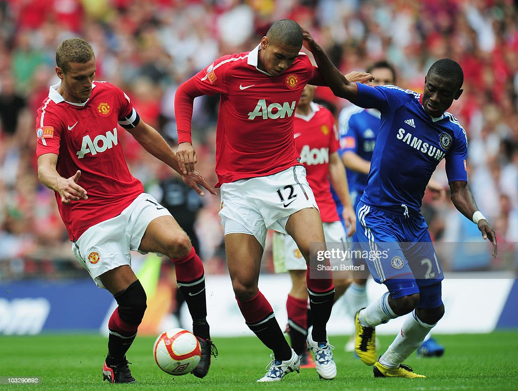 Manchester United v Chelsea - FA Community Shield