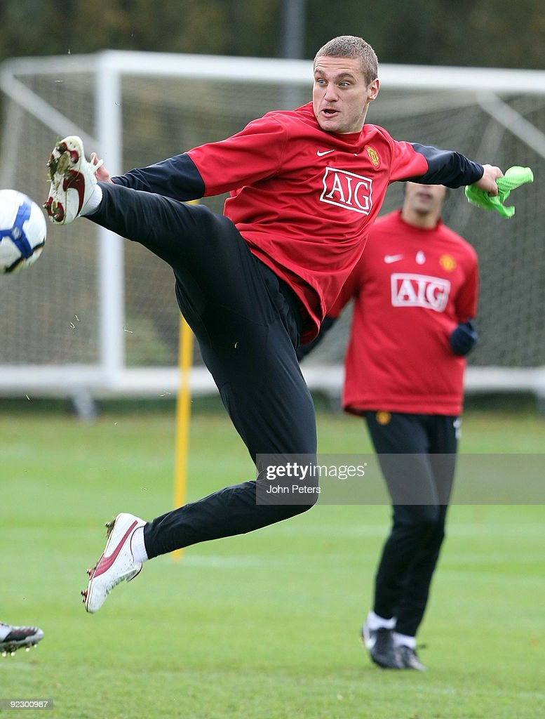 Manchester United Training s and