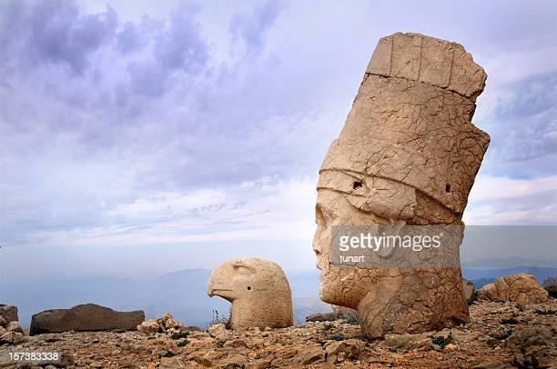 Nemrut, Adiyaman, Turkey