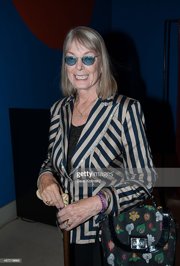 Nena Thurman attends the 11th annual Tibet House US Benefit Auction at Christie's Auction House on December 16, 2013 in New York City.