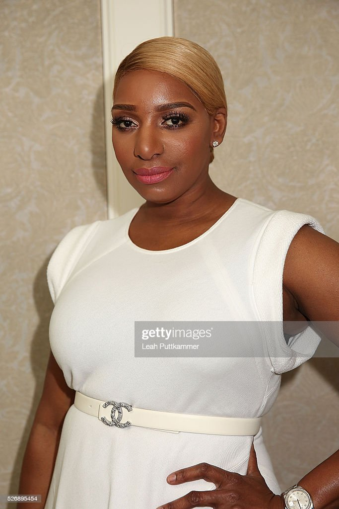 Nene Leakes attends the 2016 Thomson Reuters Correspondents' Brunch at the Hay-Adams Hotel on May 01, 2016 in Washington, DC.