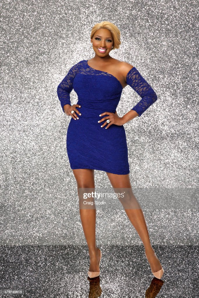 LEAKES - Nene Leakes partners with Tony Dovolani. This season's dynamic lineup of stars will perform for the first time on live national television with their professional partners during the two-hour season premiere of 'Dancing with the Stars,' MONDAY, MARCH 17 (8:00-10:01 p.m., ET) on the ABC Television Network.