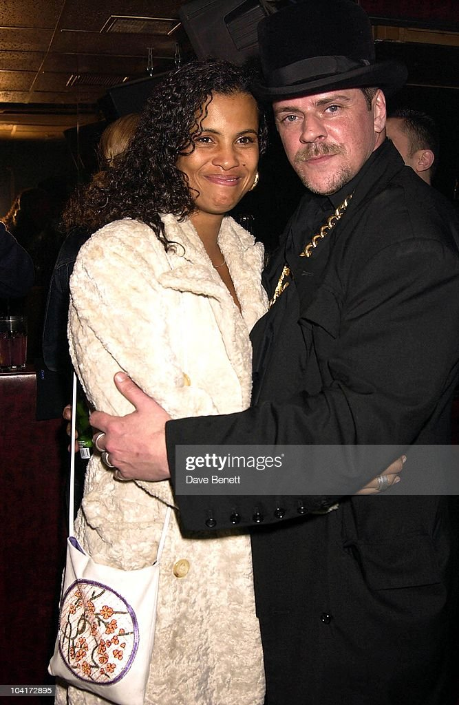 Neneh Cherry, The Stork Club Was The Location For Judy Blame 'S After Show Party Young Guns Callum Best And Chris Brosnam Turned Up To Dance To Neneh Cherry's Dj Sounds.