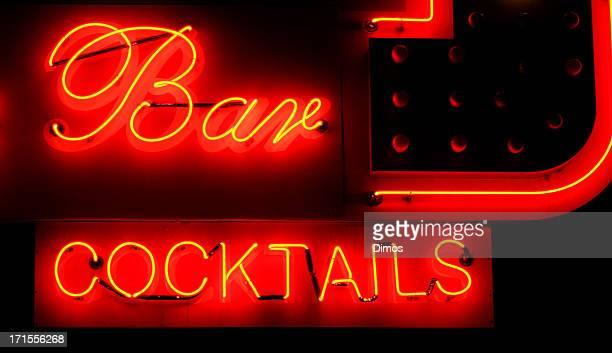 Neon - bar