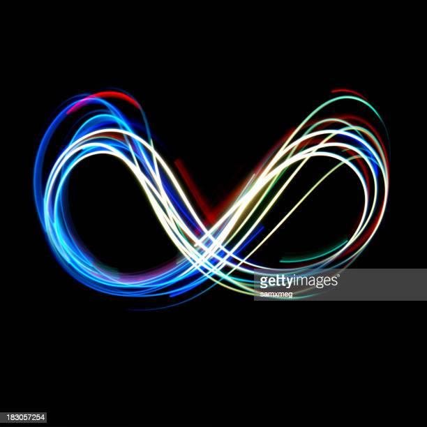 Neon Infinity