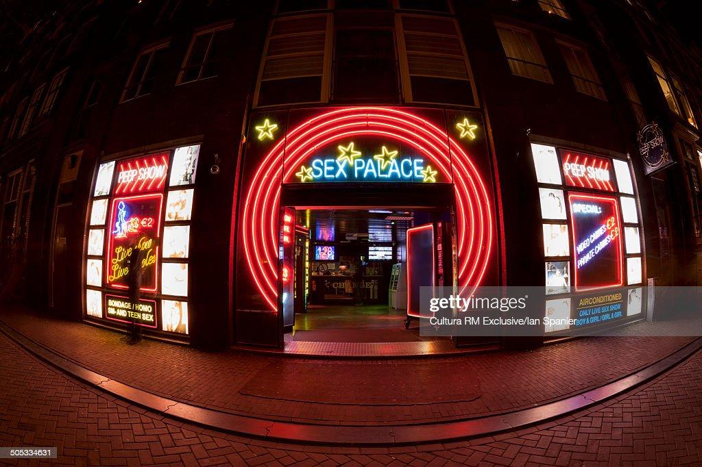 rotterdam sex club