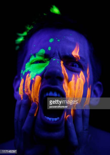 Neon Scream