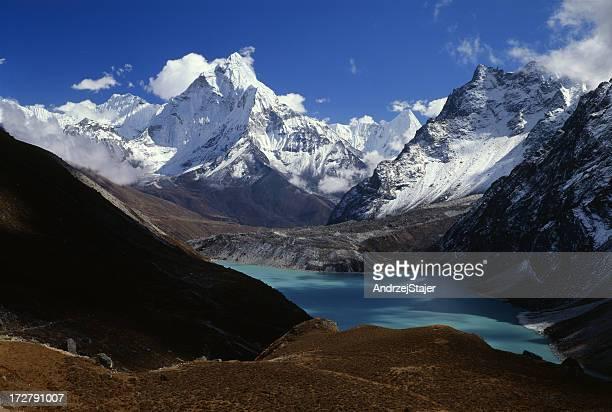 Nepal. Himalayas