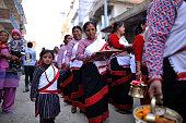 NPL: Bishnudevi Festival In Nepal