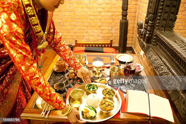 Nepali Restaurant