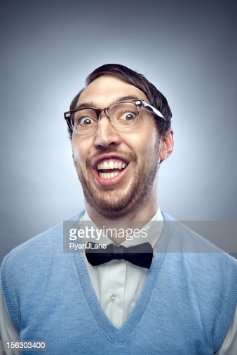 Nerd Stock Photos and Pictures | Getty Images