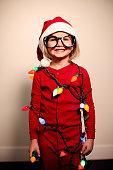 Nerdy Christmas Morning