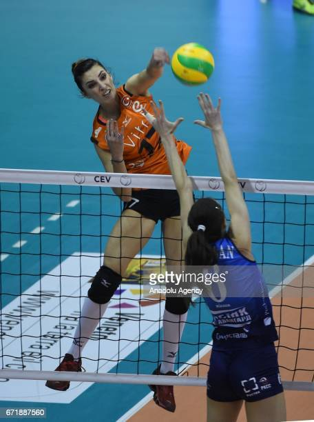 17 neslihan demir turkish volleyball player 7