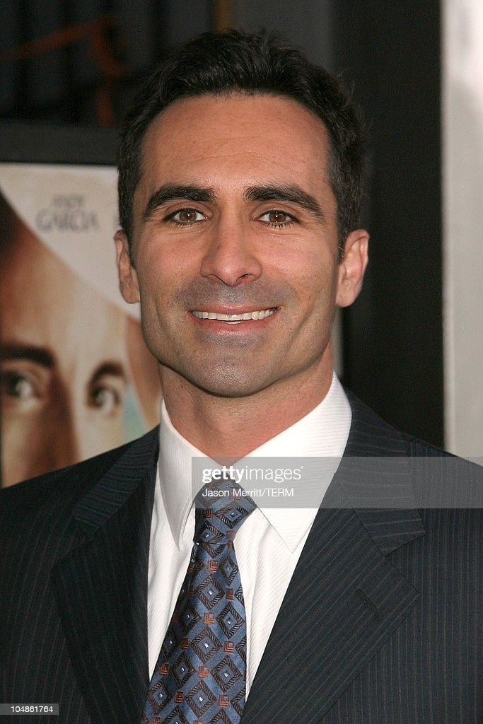 Nestor Carbonell during 'The Lost City' Los Angeles Premiere - Arrivals at Arclight Cinemas in Hollywood, California, United States.