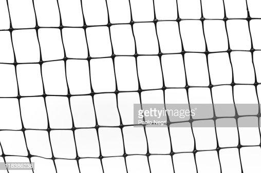 net close up
