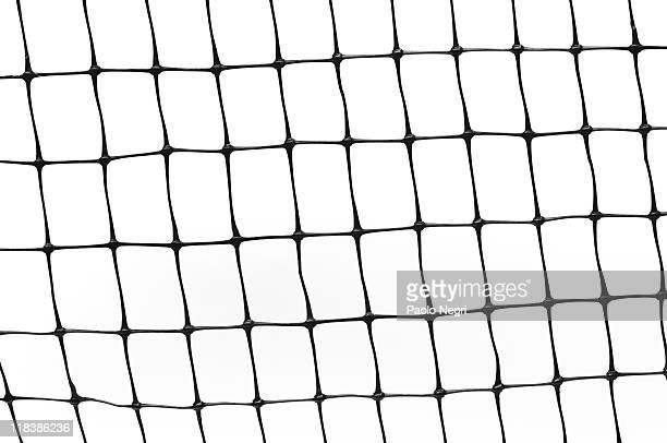 net close up