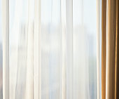 Net Curtain Background