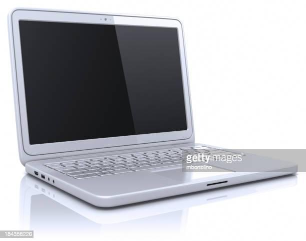 Netbook blank black screen