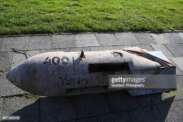 Netherlands: Airborne Monument in Arnhem