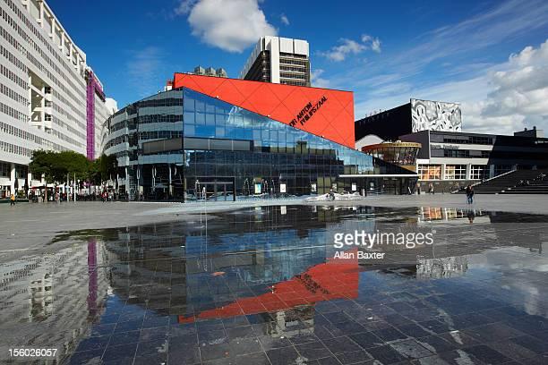 Netherlands Dans Theater, The Hague