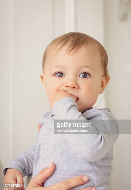 Pays-Bas, Portrait de bébé garçon